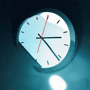 Great Animated Clock Gifs At Best Animations