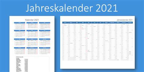 Monatskalender 2021 kostenlos zum ausdrucken. Jahreskalender 2021 - zum Ausdrucken - mit CH-Feiertagen | Vorla.ch