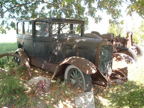 The Forgotten Automobile By Allycatastrophe On Deviantart