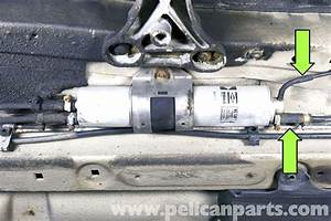 Bmw E46 Fuel Filter Replacement