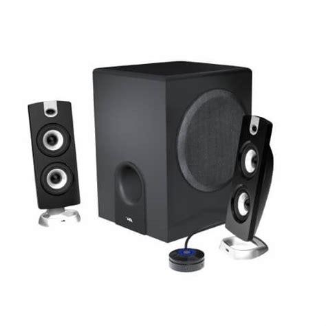 top rated computer speakers reactual