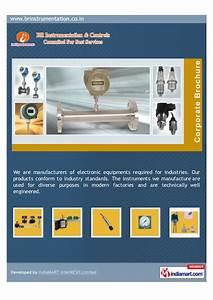 B  R  Instrumentation  U0026 Controls  Pune  Industrial Instrument