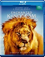 Enchanted Kingdom 3D Blu-ray
