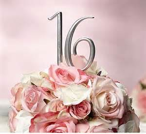 25th anniversary cake toppers 16 anniversary cake topper pics png