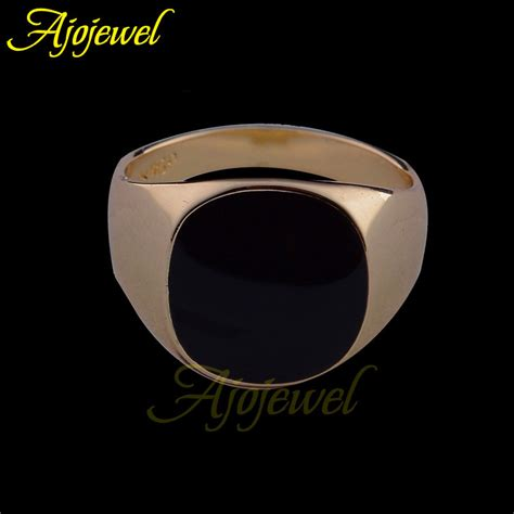 aliexpress buy 2015 new arrival mens ring fashion 2015 new arrival classic men finger ring 18k gold plated