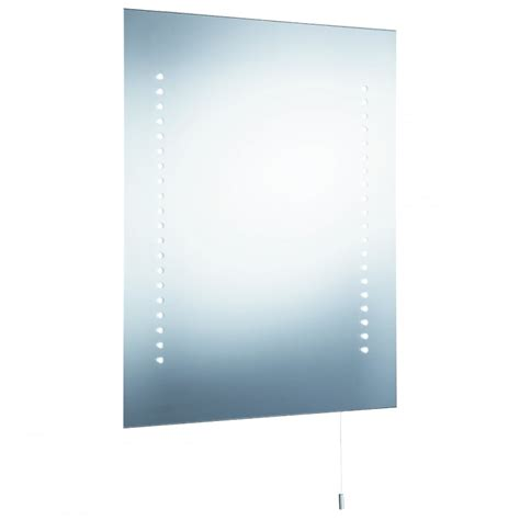 Battery Bathroom Mirror by 9305 Bathroom Light Led Mirror Battery Operated
