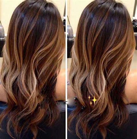 20 Trendy Long Hair Color Ideas  Long Hairstyles 2017 2018