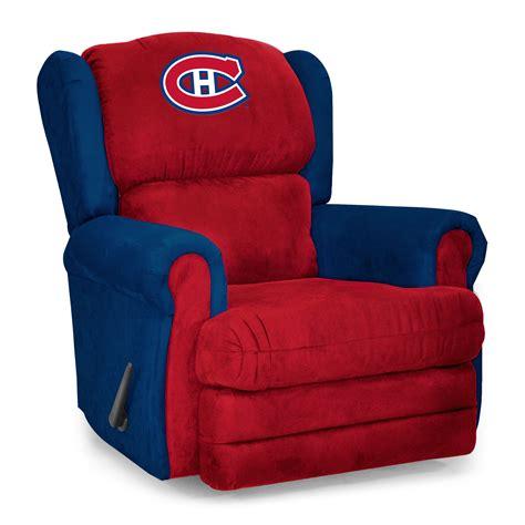 fauteuil d entra 238 neur des canadiens de montr 233 al chaises