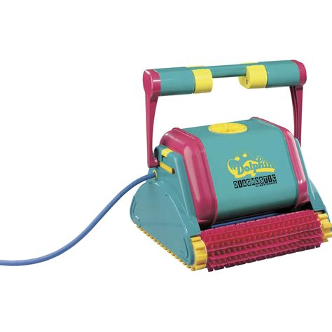 robot piscine leroy merlin robot de nettoyage 233 lectrique maytronics dolphin 2001 leroy merlin