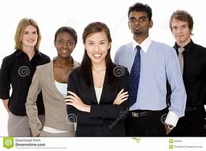 Business Team stock image. Image of business, businessmen ...