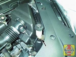 Buick Enclave  2008 - 2015  3 6 V6 - Fluid Level Checks