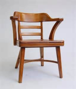 lot 137 1926 high point bending chair co chair