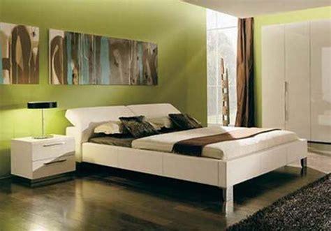 plante verte pour chambre a coucher idées décoration pour chambre à coucher verte idées de
