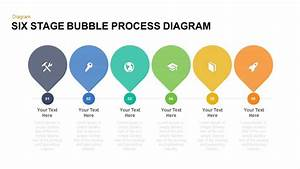 Free Bubble Diagram Powerpoint Template And Keynote