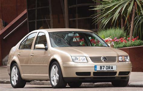 volkswagen bora saloon review   parkers