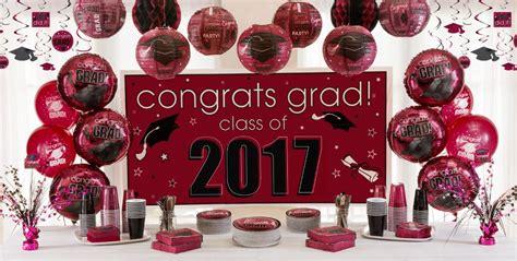 Graduation Table Decorating Kit by Berry Congrats Grad Graduation Decorations City