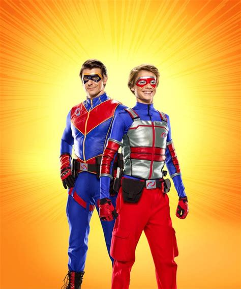 henry danger se danger games  danger games