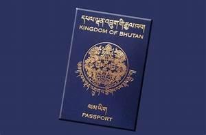 is vietnam visa required for bhutan passport holders With visa requirements for us passport holders