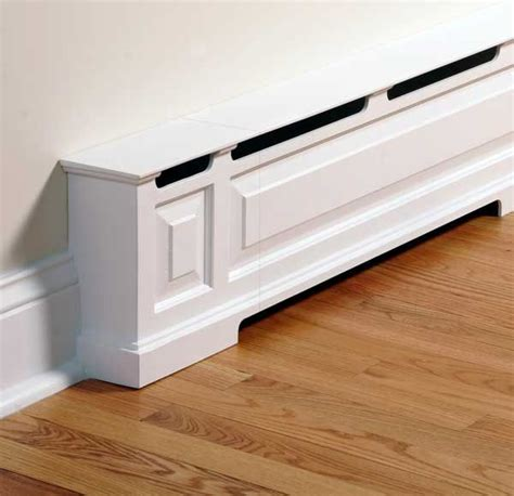best 25 baseboard heater covers ideas on