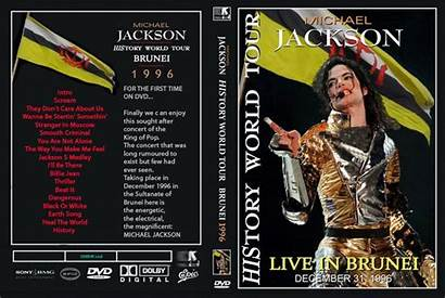Jackson Michael Brunei Dvd 1996 2006 Lacrado