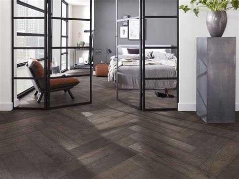 laminaat of houten vloer laminaat of parket