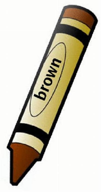 Character Projects Crayon Clip Brown Education Elementary
