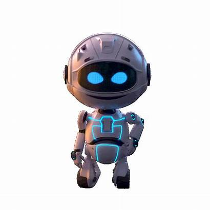 Robot Animation Software Avatar Pidu Friendly Character