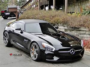 Mercedes Gts Amg : mercedes amg gts on velos s3 2 pc forged wheels velos designwerks performance tuning ~ Medecine-chirurgie-esthetiques.com Avis de Voitures