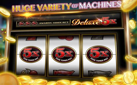 My 777 Slots  Best Casino Game & Slot Machines Android