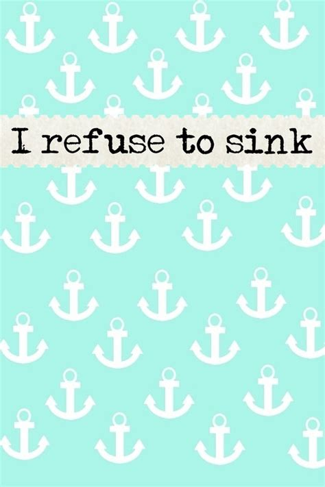 25 best images about i refuse to sink on anchor wrist tattoos bracelets and keep
