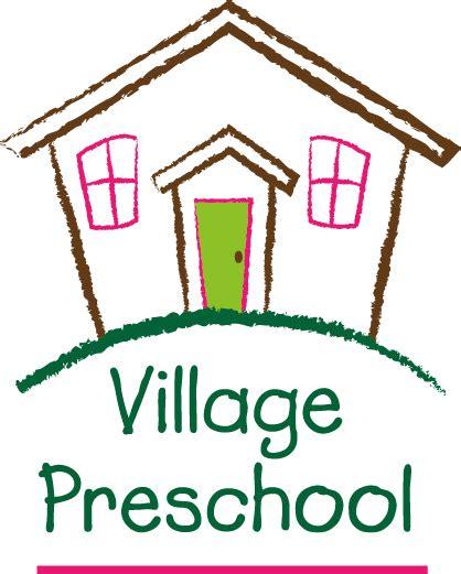 preschool arroyo grande ca day care center 847 | Village Preschool logo final