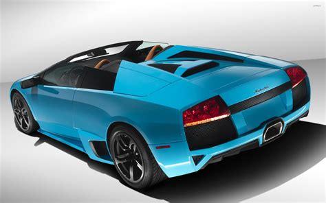 Lamborghini Murcielago Lp640 [2] Wallpaper