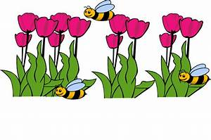 Spring Garden Clipart | Clipart Panda - Free Clipart Images