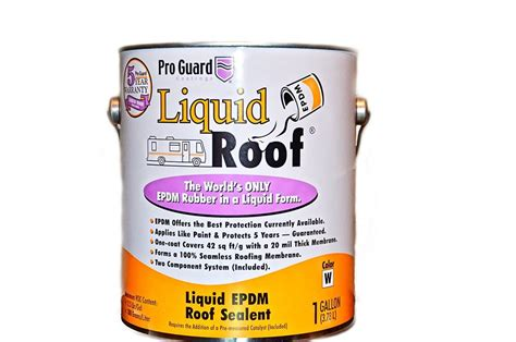 Reviews On The Top Rv Roof Sealants In 2018