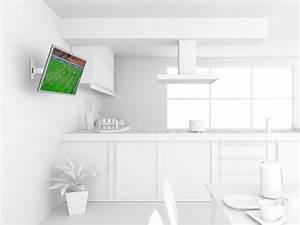Schwenkbare Tv Halterung : vogels wall 2225w tv wandhalterung schwenkbar ~ A.2002-acura-tl-radio.info Haus und Dekorationen