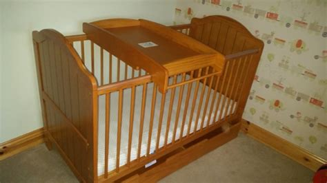 Mamas Papas Cot Bed With Changer Drawer For Sale In Roscam, Galway From Alro2012 Large Chest Of Drawers Gumtree Scotland Single Under Desk Drawer Next Juliette 3 Wood Nightstand Dresser For Baby Bed Kitchen Dividers Systems Cash Poseidon Rj11 Rolling Makeup Case With Uk