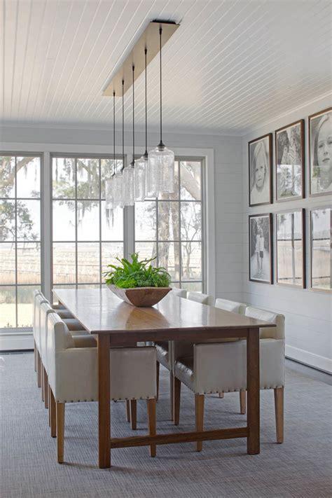 ways  style dining room pendant lighting