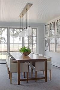 3, Ways, To, Style, Dining, Room, Pendant, Lighting