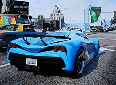 find What's The Fastest Car In Gta 5 – Blog About Car