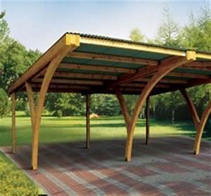 Carport Terrasse Kombination : carport richtig planen und bauen mit hornbach ~ Somuchworld.com Haus und Dekorationen