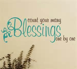 blessings quotes quotesgram