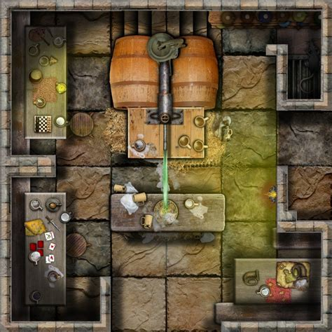 dundjinni mapping software forums  dungeon tile set