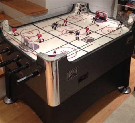halex table hockey game hockeygods