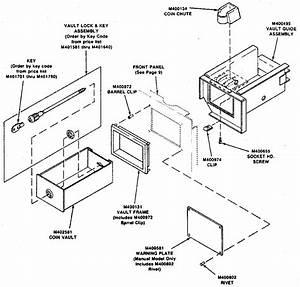 Huebsch 30xg Dryer Parts
