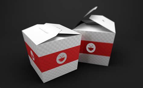 Huge collection of free mockups, patterns, illustrations, scene creators, diy scenes, for photoshop, sketch, and figma. Free Food Box Branding Mockup PSD   Free Mockup