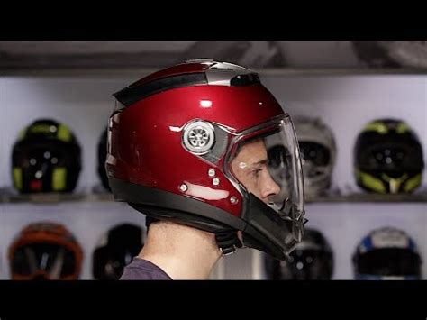 Nolan N44 By Supridit nolan n44 helmet review at revzilla