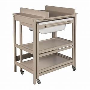 meuble a langer smart comfort de quax meuble a langer With meuble quax