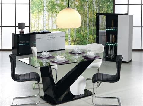 Soldes Chaises Salle A Manger Conforama by Stunning Meuble De Salle A Manger Moderne Conforama Images