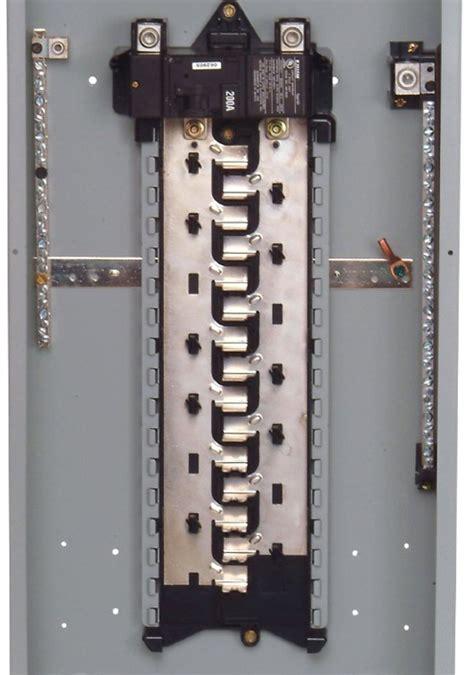 Electrical Using Amp Tandem Circuit Breaker For