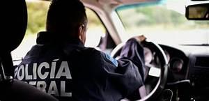 Nombre De Mort Sur La Route : mexique escorte polici re sur la route de la mort ~ Medecine-chirurgie-esthetiques.com Avis de Voitures